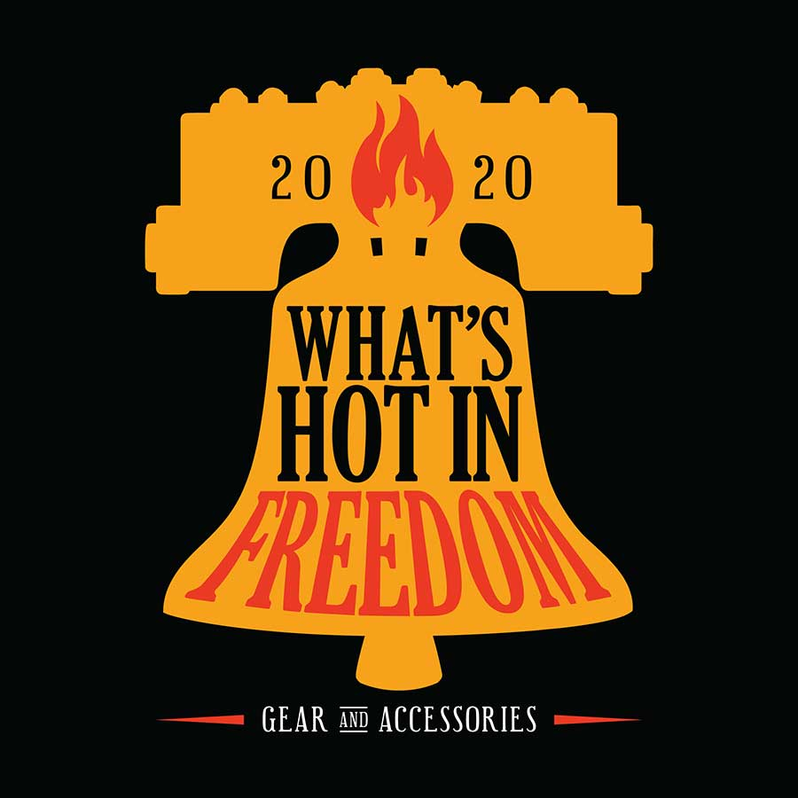 what hot in freedom media lodge package