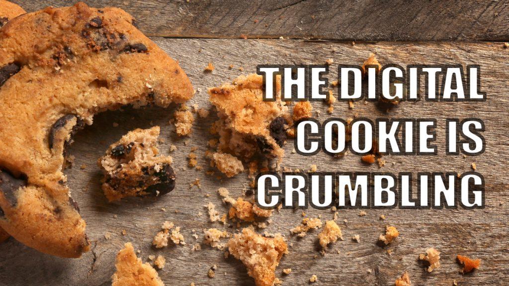 Media Lodge digital cookie is crumbling